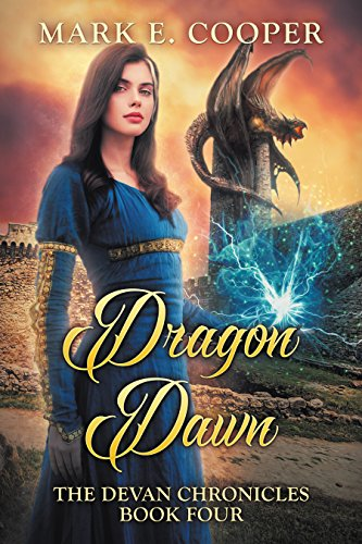 Dragon Dawn Cover
