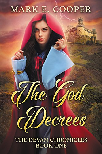The God Decrees Cover