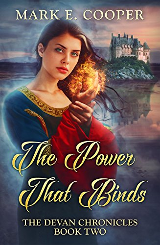 The Power That Binds Cover