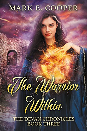 The Warrior Within Cover