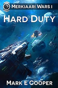 Hard Duty Cover