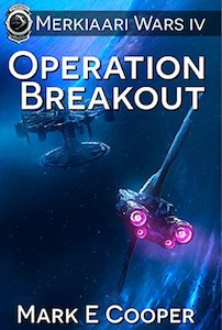 Operation Breakout Cover