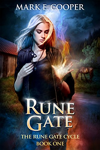 Rune Gate Cover Rune Gate Cycle